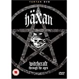 H�xan - Witchcraft Through the Ages [1922] [DVD]by Benjamin Christensen