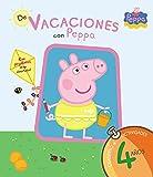 4 A�os. Vacaciones Con Peppa (PEPPA PIG)