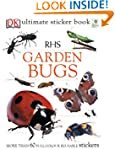 RHS Garden Bugs Ultimate Sticker Book...