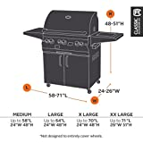 Classic Accessories 73922 Veranda Barbecue Grill Cover Large 64 Inch