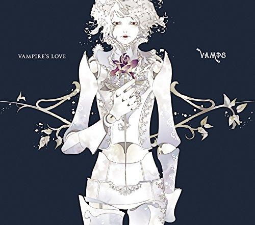 VAMPIRE'S LOVE(初回限定盤A)(DVD付)