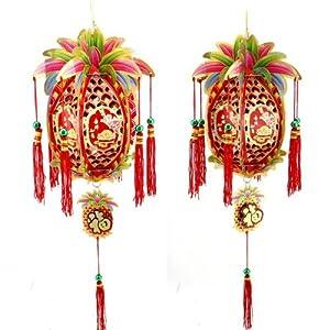 Amazon.com - 2014 Chinese New Year New Year Supplies ...