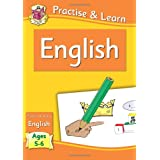 Practise & Learn: English (Age 5-6)by Richard Parsons