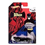 Hot Wheels Batman 75th Anniversary: The Batman Batmobile
