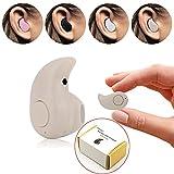 Mini - Unsichtbar PChero Single Ultra Small Bluetooth 4.0 Ohrhörer
