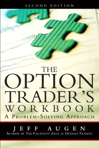 Cohen guy. (2005). the bible of options strategies