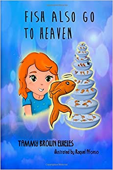Fish also go to heaven children 39 s book value tales for Fish short story