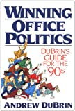 img - for Winning Office Politics: Dubrins Gd for 90s book / textbook / text book