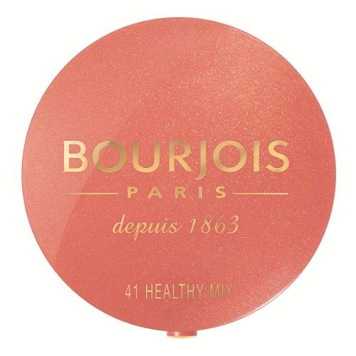 Bourjois Little Round Pot Blusher Healthy Mix image