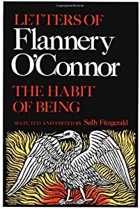 """Cover of """"The Habit of Being: Letters of ..."""