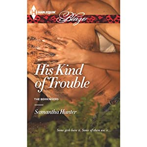 His Kind Trouble Audiobook