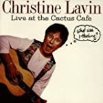 Live at the Cactus Cafe -