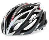 Giro Ionos Helmet - Matt Black/Red, Small