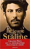 """Afficher """"Le Jeune Staline"""""""