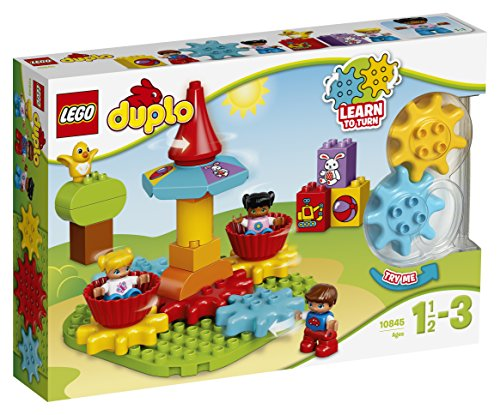 レゴ(LEGO)デュプロ はじめてのデュプロ(R)