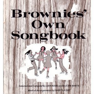 Brownies Own Songbook