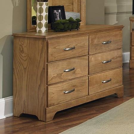 Sterling 6 Drawer Dresser