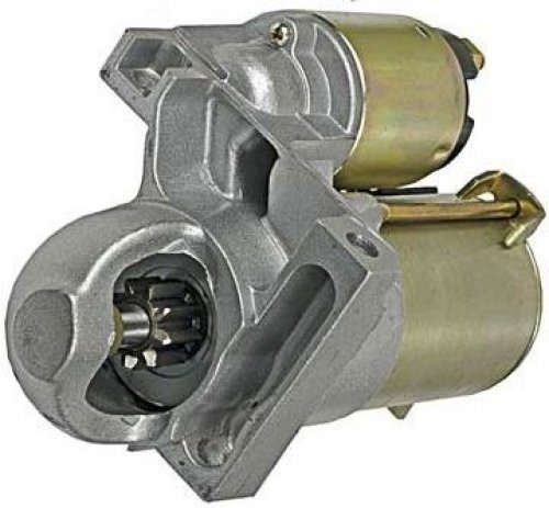 Discount Starter and Alternator 6491N Chevrolet Monte Carlo Replacement Starter (Monte Carlo Alternator compare prices)