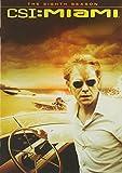 CSI: Miami: Season 8 (DVD)