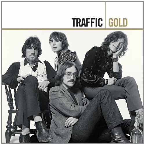 Traffic Gold artwork