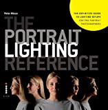 echange, troc Peter Hince - The portrait lighting reference /anglais