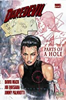 Daredevil / Echo: Parts of a Hole