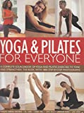 img - for Yoga and Pilates for Everyone book / textbook / text book