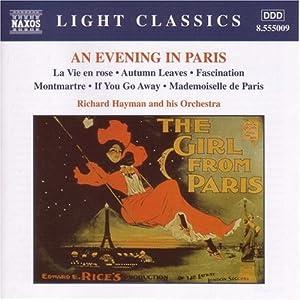 Light Classics - Ein Abend in Paris