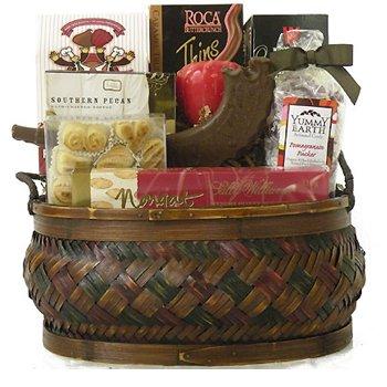 Israeli Delights Gift Basket