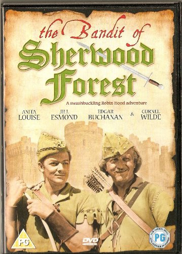 Bandit of Sherwood Forest, The / ��������� � �������� (1946)