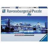 Ravensburger - 15050 - Puzzle - Panorama  - New-York - 1000 pièces