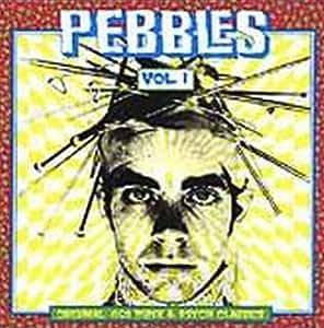 Various Pebbles Vol 4 Summer Means Fun