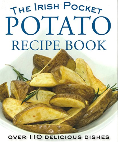 The Pocket Irish Potato Cookbook by Eveleen Coyle