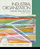img - for Industrial Organization: Theory and Practice (4th Edition) (Pearson Series in Economics) book / textbook / text book