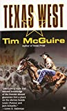 img - for Texas West (Rance Cash) book / textbook / text book