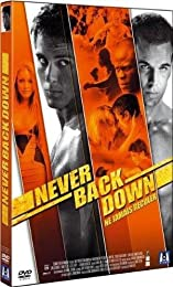Never Back Down - Version Longue Inédite