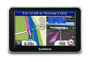 "Garmin Nuvi 2300 4.3"" Sat Nav with UK and Ireland Maps"