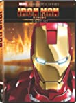 Marvel Anime: Ironman - Complete Series