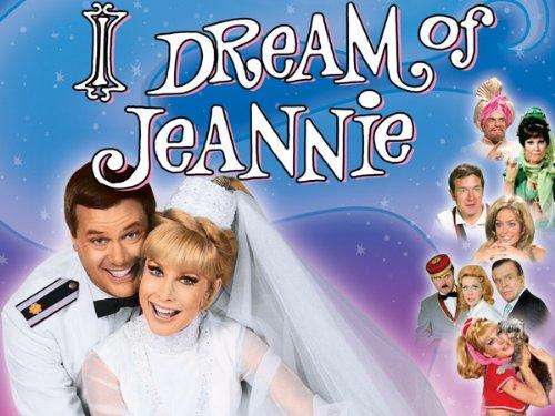 Jeannie and Tony