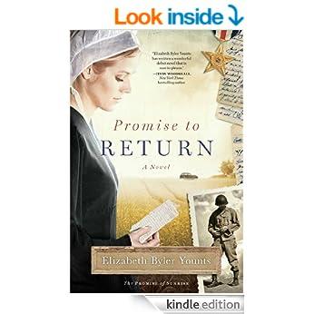 Promise to Return: A Novel (Promise of Sunrise)