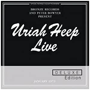 Live 1973 (Expanded Deluxe Edition)