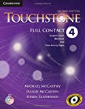 Michael McCarthy Touchstone Level 4 Full Contact