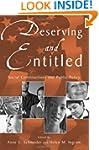 Deserving and Entitled: Social Constr...