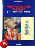 Manipolazione fasciale per le disfunzioni internistiche