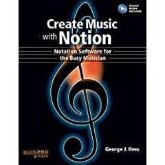 Hal Leonard Publishes Create Music with Notion