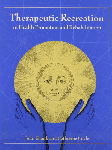 Therapeutic Recreation in Health Promotion &...