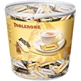 Toblerone Mix Box Klarsichtdose 904 g (mind. 113 Toblerone)