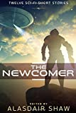 img - for The Newcomer: Twelve sci-fi short stories book / textbook / text book