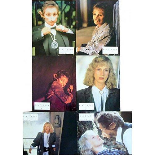 ratboy-photos-du-film-x6-21x30-1986-robert-towshend-sondra-locke