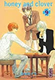 echange, troc Umino Chica - Honey and Clover, Tome 9 :